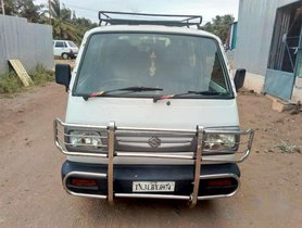 Maruti Suzuki Omni 5 STR BS-IV, 2009, LPG MT for sale