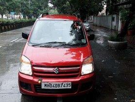 Used 2007 Maruti Suzuki Wagon R LXI MT for sale