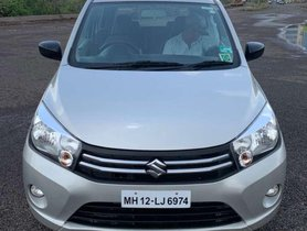 Maruti Suzuki Celerio VXI AMT, 2014, Petrol AT for sale