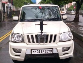 2012 Mahindra Scorpio VLX MT for sale at low price