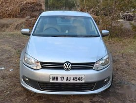 Used Volkswagen Vento 1.6 Highline MT for sale