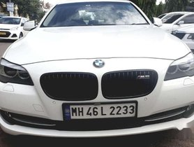 2013 BMW 5 Series 520d Luxury Line AT for sale