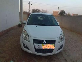 Maruti Suzuki Ritz 2012 MT for sale