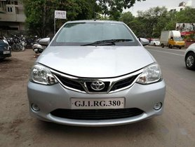 Used Toyota Etios Liva GD SP*, 2014, Diesel MT for sale