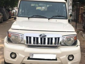 Used Mahindra Bolero SLX 2011 MT for sale