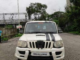 Mahindra Scorpio M2DI, 2012, Diesel MT for sale