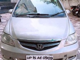 Used 2007 Honda City ZX MT for sale