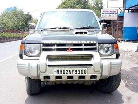 2007 Mitsubishi Pajero MT for sale