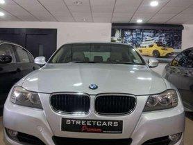 Used BMW 3 Series 320d, 2011, Diesel AT for sale