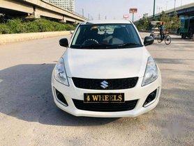 Maruti Suzuki Swift LXi, 2015, CNG & Hybrids MT for sale