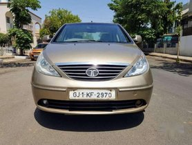 Tata Manza Aura (ABS), Safire BS-III, 2011, Diesel MT for sale