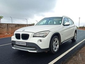 Used BMW X1 sDrive20d Sport Line, 2011, Diesel AT for sale