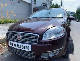 Used 2012 Fiat Linea Emotion MT for sale