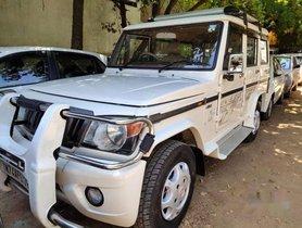 Mahindra Bolero ZLX BS IV, 2014, Diesel MT for sale