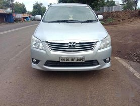 Used 2012 Toyota Innova AT for sale