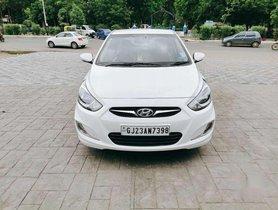 Used Hyundai Verna 1.4 CRDi 2015 MT for sale