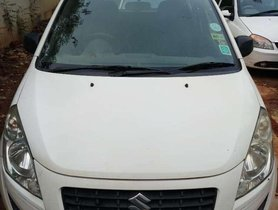 Used Maruti Suzuki Ritz Ldi BS-IV, 2016, Diesel MT for sale