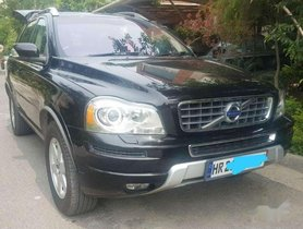 2013 Volvo XC90 AT for sale