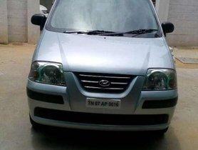 Hyundai Santro Xing XO 2007 MT for sale