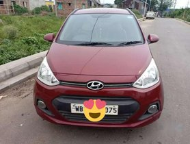 Hyundai i10 2016 MT for sale