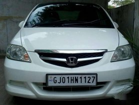 Used Honda City ZX EXi 2007 MT for sale