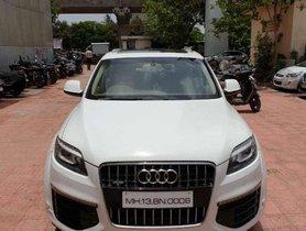 Audi Q7 3.0 TDI quattro Premium, 2015, Diesel AT for sale