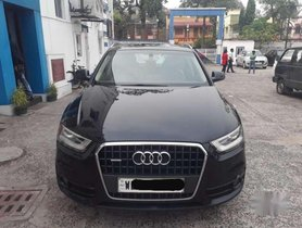 Audi Q3 2.0 TDI quattro Premium Plus, 2013, Diesel AT for sale