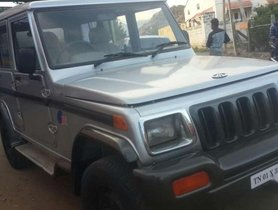 Mahindra Bolero DI BS III, 2004, Diesel MT for sale