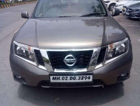 Used 2013 Nissan Terrano XL MT for sale