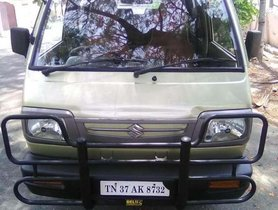 Maruti Suzuki Omni 5 STR BS-IV, 2005, Petrol MT for sale