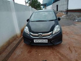 Used Honda Amaze VX i DTEC 2016 MT for sale