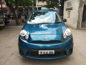 Used Nissan Micra XL 2015 MT for sale