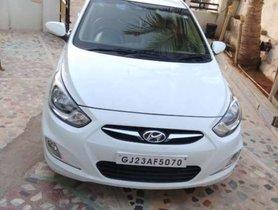 Used Hyundai Verna 1.6 CRDI AT for sale