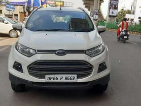 2015 Ford EcoSport MT for sale