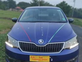 Used Skoda Rapid AT for sale at low price