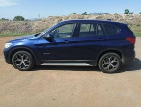 Used 2018 BMW X1 AT for sale