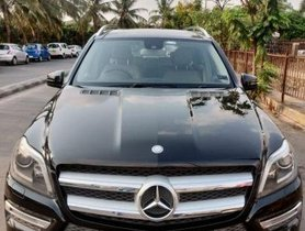 Mercedes Benz GL-Class 2007 2012 2015 AT for sale