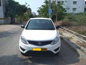 Tata Zest XE 75 PS Diesel, 2017, MT for sale