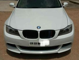 BMW 3 Series 320d, 2012, Diesel AT for sale