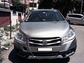 Used 2015 Maruti Suzuki S Cross MT for sale