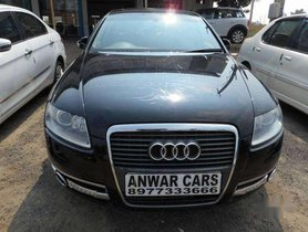 Used 2008 Audi A6 2.7 TDI AT for sale