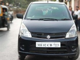 Used Maruti Suzuki Estilo LXi, 2011, CNG & Hybrids MT for sale