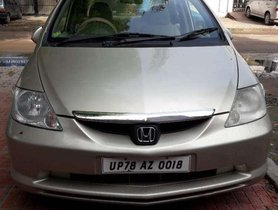 Used Honda City ZX EXi 2006 MT for sale