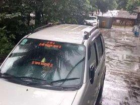 Used 2007 Maruti Suzuki Wagon R MT for sale