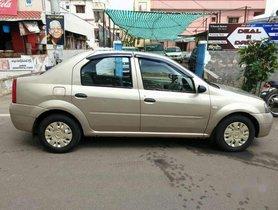 2007 Mahindra Renault Logan MT for sale at low price