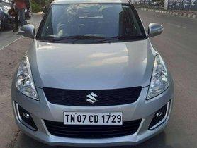Maruti Suzuki Swift, 2015, Diesel MT for sale