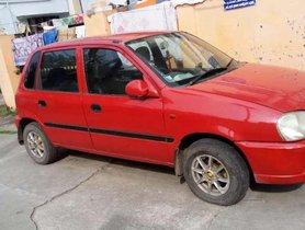 Used Maruti Suzuki Zen 2004 MT for sale