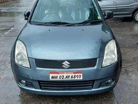 Used Maruti Suzuki Swift VXI 2007 MT for sale
