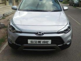 Hyundai i20 Active 2017 1.2 S MT for sale