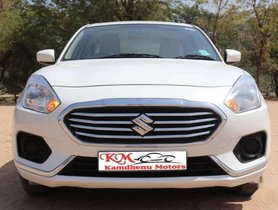 Maruti Suzuki Swift Dzire VDI, 2017, Diesel MT for sale